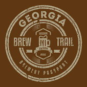 Georgia Brew Trail Passport