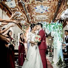 Hochzeitsfotograf Harold Lansang (harlansmultimed). Foto vom 21.06.2018
