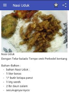 Resep Masakan Khas Jakarta - náhled
