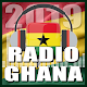 Ghana Radio Stations APK