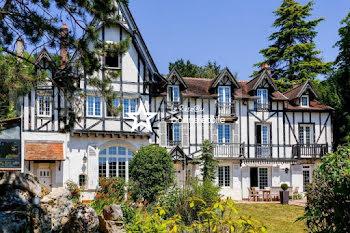 villa à La Ferté-sous-Jouarre (77)