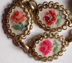 Photo: Particolari delle roselline