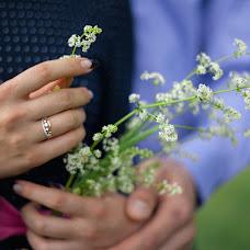 Wedding photographer Slavairina Mozzheriny (IVMs). Photo of 03.07.2017
