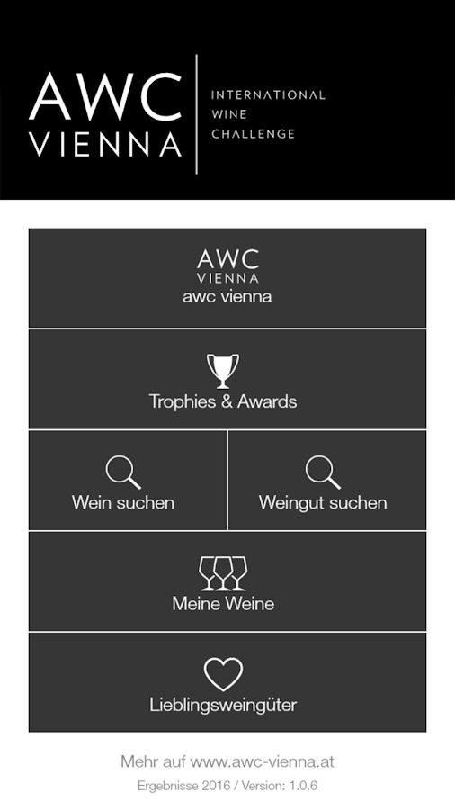 AWC Vienna Whitebook- screenshot