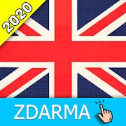 App Icon for Učte Se Anglicky Zdarma - Mluvte A Poslouchejte App in Czech Republic Google Play Store