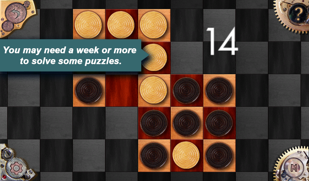 Mind Games (Challenging brain games) screenshot 3