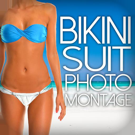 Bikini Photo Editor – Swimsuit Stickers For Girls