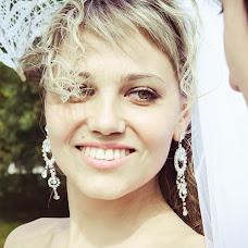 Wedding photographer Olga Gracheva (NikaGrach). Photo of 16.06.2016