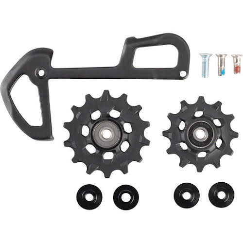 SRAM EX1 Rear Derailleur Pulley and Inner Cage Assembly - 8-Speed