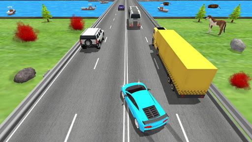 Traffic Racer Car Racing Fever