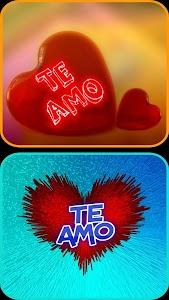 Te Amo screenshot 3