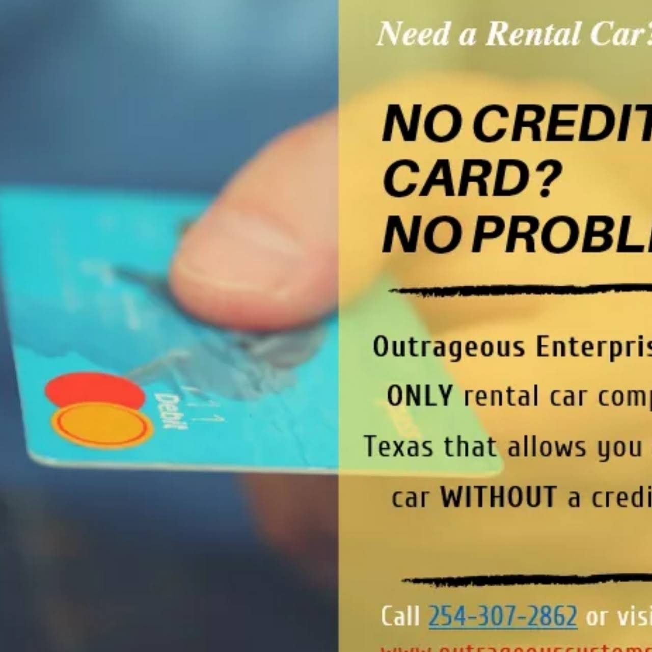 The Rental Show 2020.Outrageous Enterprise Car Rental Agency In Killeen