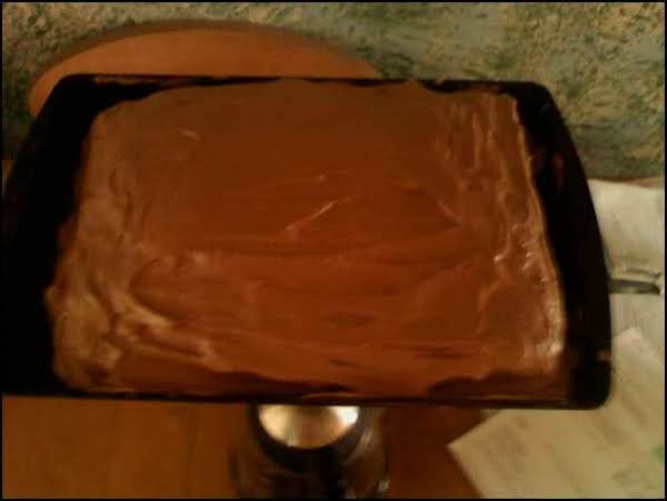 Hershey's Chocolate Cake Recipe