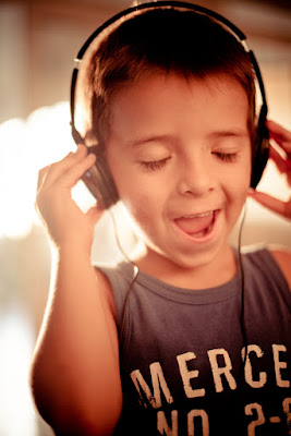 Music! di Laura Benvenuti