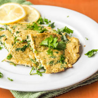 Dairy Free Omelette Recipes.