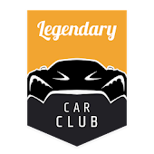 Legendary Car Club