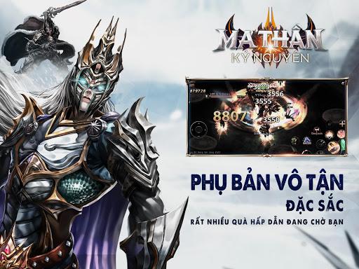 Ku1ef7 Nguyu00ean Ma Thu1ea7n  - Ky Nguyen Ma Than 1.0.8 screenshots 7