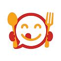Hamm - food ordering icon