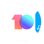 VoluMIUI Pro Icon