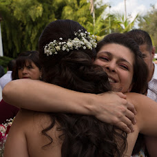 Wedding photographer Andrea Giraldo marin (la2fotografia). Photo of 07.07.2017