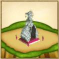 贖罪の聖女像