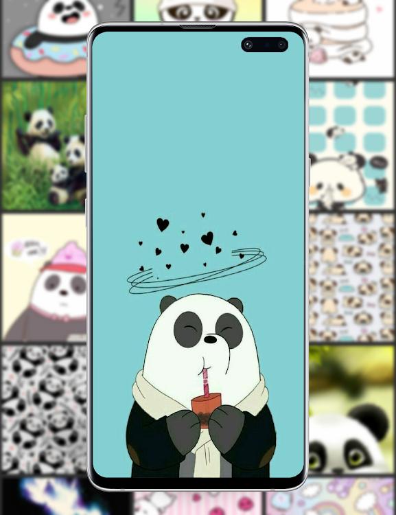 Cute Panda Wallpapers Android Aplicaciones Appagg