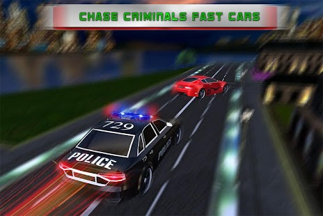 Real City Police Driver 2016 screenshot