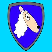 Llama Defense Shield the Sheep