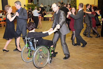 Photo: Poslední tanec.