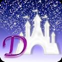 夢の国待ち時間アプリ デスティニー icon