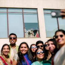 Wedding photographer Siddharth Sharma (totalsid). Photo of 02.01.2018