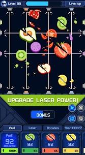 Laser Slicer – Idle Slicer Machine! 1.2.2 Mod APK Updated Android 1
