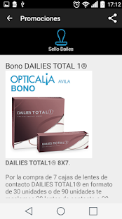 Opticalia Talavera- screenshot thumbnail