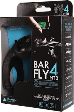 BarFly 4 MTB Mount alternate image 0