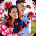 Love Photo Animation Effect - Photo GIF Maker icon