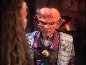 The House of Quark