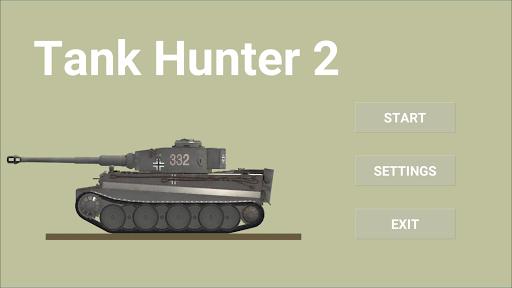 Tank Hunter 2 1.0.6 screenshots 1