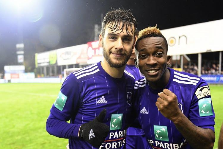 Massimo Bruno ne rejoindra pas Charleroi