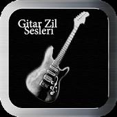 Yeni Farklı Gitar Zil Sesleri