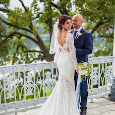 Wedding photographer Anna Gizulya (Gizulya). Photo of 29.09.2016