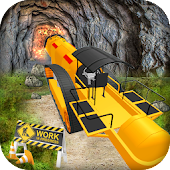 Tunnel Construction Corridor Simulator Android APK Download Free By Gaming Stars Inc