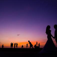 Fotógrafo de bodas Manuel Aldana (Manuelaldana). Foto del 20.09.2017