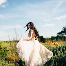 Wedding photographer Denis Bondaryuk (mango). Photo of 19.04.2017