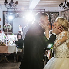 Wedding photographer Anastasiya Arestova (NastiAries). Photo of 20.04.2017