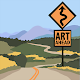 High Road Art Trail Apk