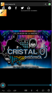 Radio Caliente FM- screenshot thumbnail