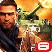 Brothers in Arms 3 v1.4.6j Mod VIP & Unlimited Money