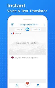 iTranslator - Smart Translator - Voice & Text poster