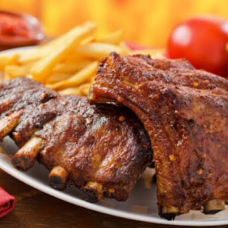 The Best Baby Back Ribs...Ever! Recipe
