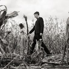 Wedding photographer Sergey Lasuta (sergeylasuta). Photo of 16.10.2017